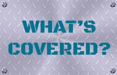 What's Covered? | Bakkiesure Bakkie Insurance for Contractors